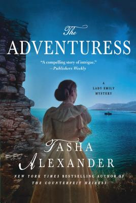 Image for The Adventuress: A Lady Emily Mystery (Lady Emily Mysteries)