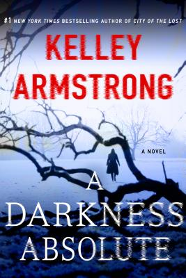 Image for Darkness Absolute: A Rockton Novel (Casey Duncan Novels)