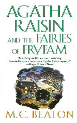 Image for AGATHA RAISIN AND THE FAIRIES OF FRYFAM (Agatha Raisin Mysteries)