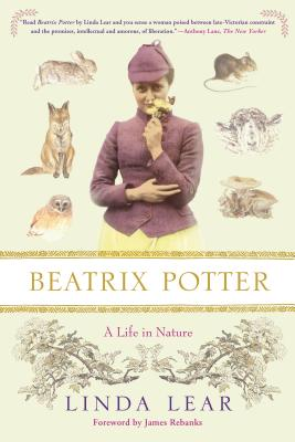 Image for Beatrix Potter: A Life in Nature