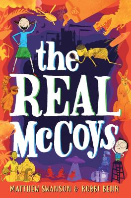 Image for The Real McCoys