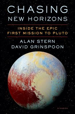 Image for Chasing New Horizons