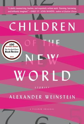 Image for Children of the New World: Stories