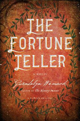 The Fortune Teller: A Novel, Gwendolyn Womack