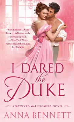 Image for I Dared the Duke (The Wayward Wallflowers)