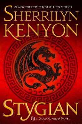 Image for Stygian: A Dark-Hunter Novel (Dark-Hunter Novels)