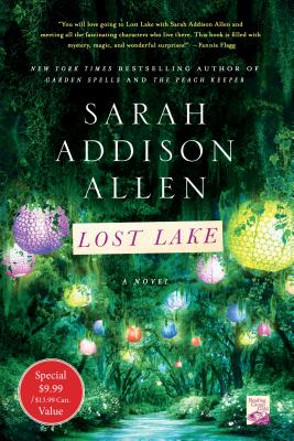Image for Lost Lake: A Novel