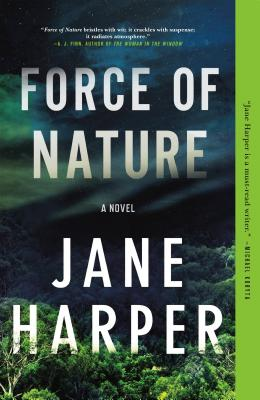 Image for Force of Nature: A Novel