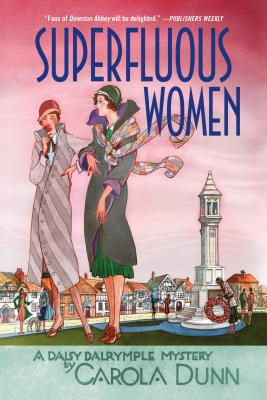 Superfluous Women, Dunn, Carola