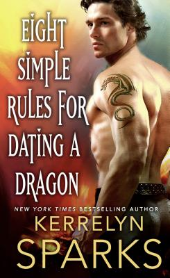 Image for Eight Simple Rules For Dating A Dragon