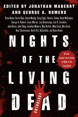 Image for Nights of the Living Dead: An Anthology