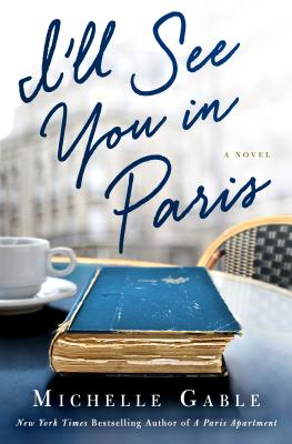 Image for I'll See You in Paris