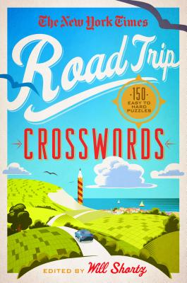 Image for New York Times Road Trip Crosswords