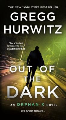 Image for Out Of The Dark
