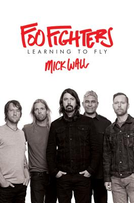 Image for Foo Fighters: Learning to Fly
