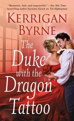 Image for The Duke With the Dragon Tattoo (Victorian Rebels)