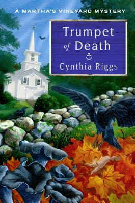 Image for Trumpet of Death: A Martha's Vineyard Mystery (Martha's Vineyard Mysteries)