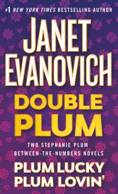 Image for Double Plum: Plum Lucky and Plum Lovin' (A Between the Numbers Novel)
