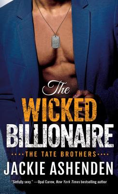 Image for Wicked Billionaire, The