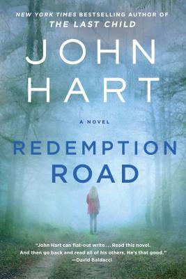Image for Redemption Road: A Novel