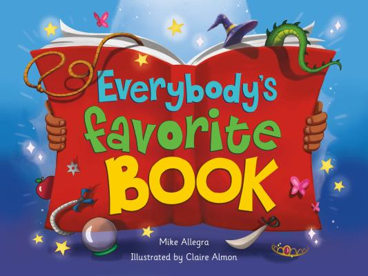 Image for Everybody's Favorite Book