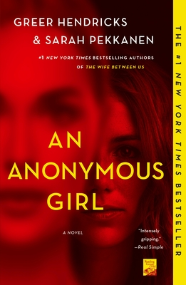 Image for ANONYMOUS GIRL