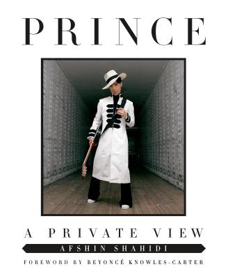 Image for Prince: A Private View