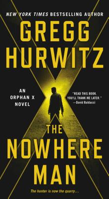 Image for The Nowhere Man