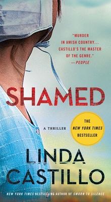 Image for Shamed: A Novel of Suspense (Kate Burkholder, 11)