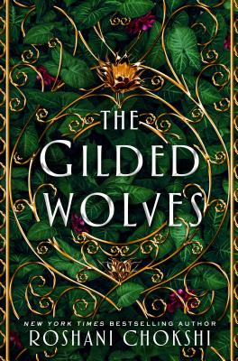 Image for Gilded Wolves: A Novel