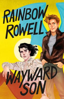 Image for Wayward Son (Simon Snow Series)
