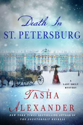Image for Death in St. Petersburg: A Lady Emily Mystery