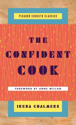 Image for CONFIDENT COOK