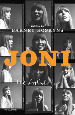 Image for Joni: The Anthology