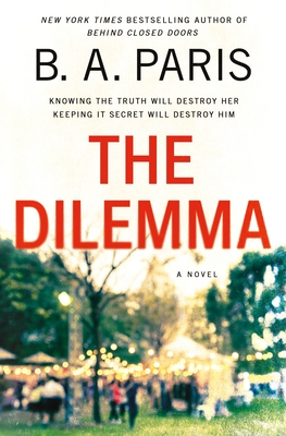 Image for The Dilemma: A Novel