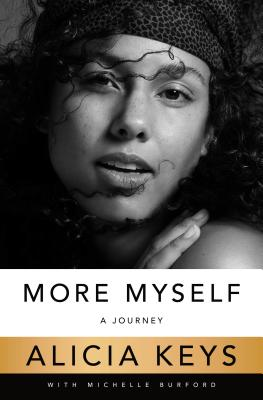 Image for More Myself: A Journey