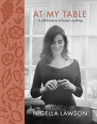 Image for At My Table: A Celebration of Home Cooking