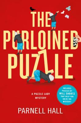Image for The Purloined Puzzle