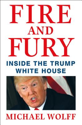 Image for Fire and Fury Inside the Trump White House