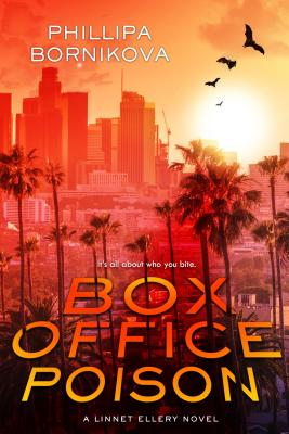 Image for Box Office Poison (The Linnet Ellery Series)
