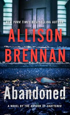 Image for Abandoned: A Novel (Max Revere Novels, 5)