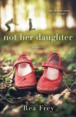 Image for Not Her Daughter