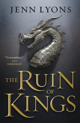 Image for The Ruin of Kings (A Chorus of Dragons)