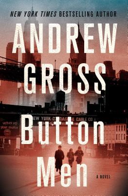 Image for Button Man: A Novel