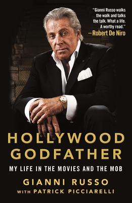 Image for Hollywood Godfather