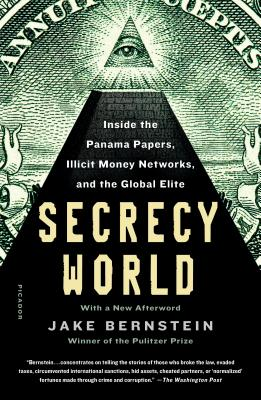 Image for Secrecy World