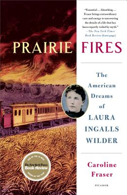Image for Prairie Fires
