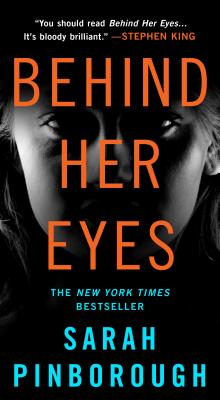Image for Behind Her Eyes
