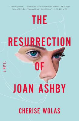 Image for The Resurrection of Joan Ashby: A Novel