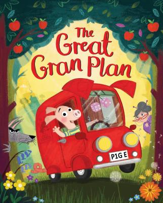 Image for GREAT GRAN PLAN